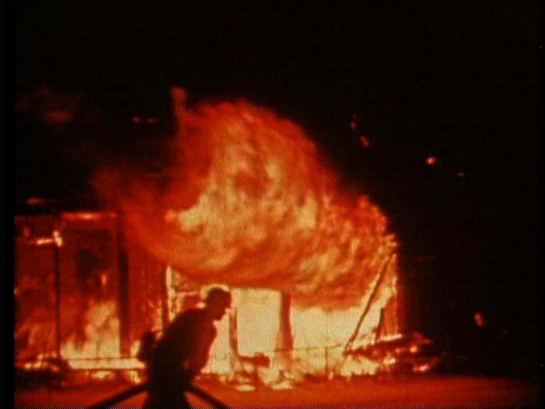 Hamburger Feuersturm
